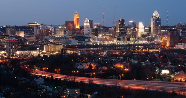 Cincinnati Sports